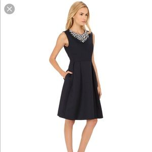 NWT Kate ♠️ Spade Embellished Cambria Dress Sz 12